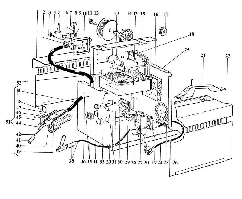 ersatzteil druckscheibe innovation 2000 f r elektro. Black Bedroom Furniture Sets. Home Design Ideas