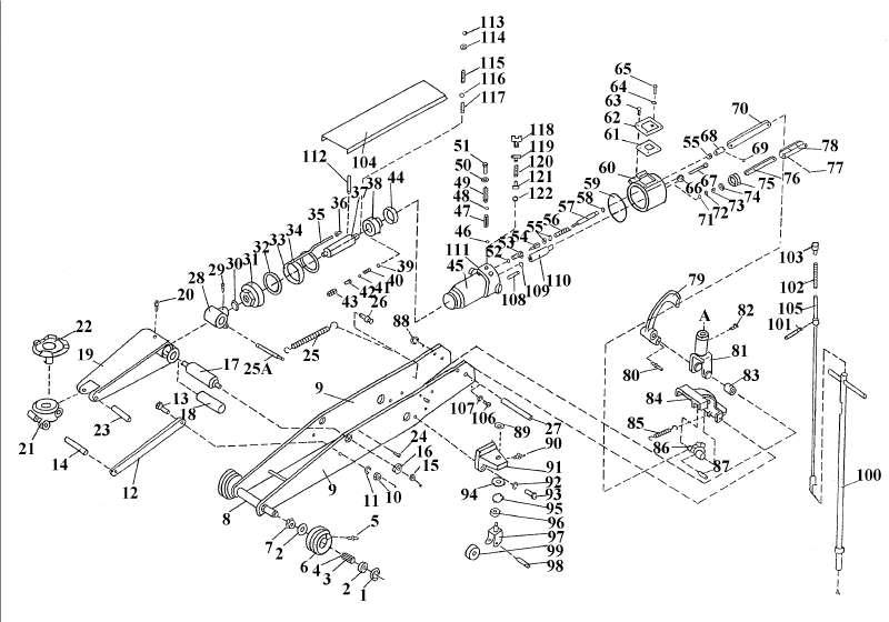 einhell ersatzteil feder f r hydraulikheber wagenheber prh. Black Bedroom Furniture Sets. Home Design Ideas