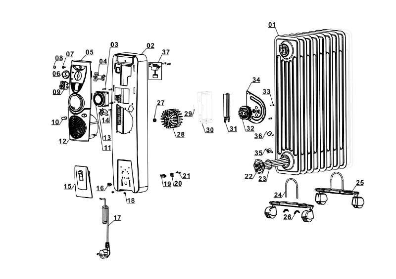 ersatzteil feder f r lradiator einhell heating mr 924 tt. Black Bedroom Furniture Sets. Home Design Ideas