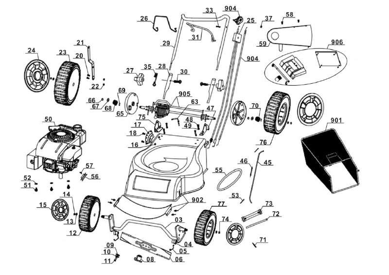Yamaha Brm Manual