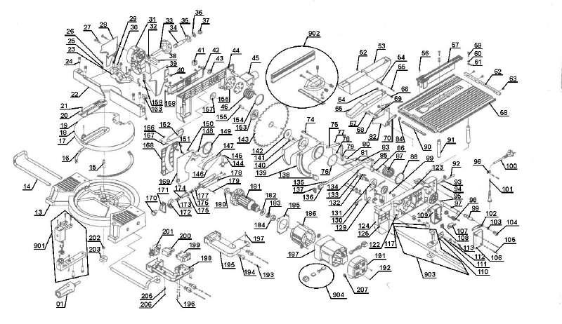 ersatzteile von einhell aus der zeichnung kapp gehrungss ge kgst 250. Black Bedroom Furniture Sets. Home Design Ideas