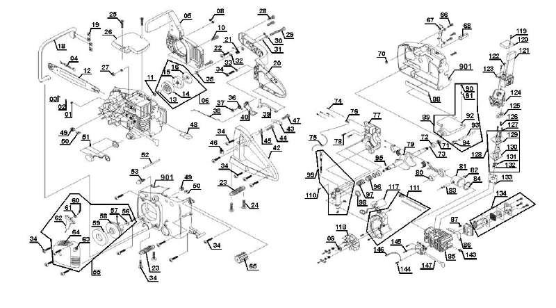 ersatzteil kraftstoffpumpe primer f r benzin kettens ge hurricane ps 40 zeichnungsnr 053. Black Bedroom Furniture Sets. Home Design Ideas