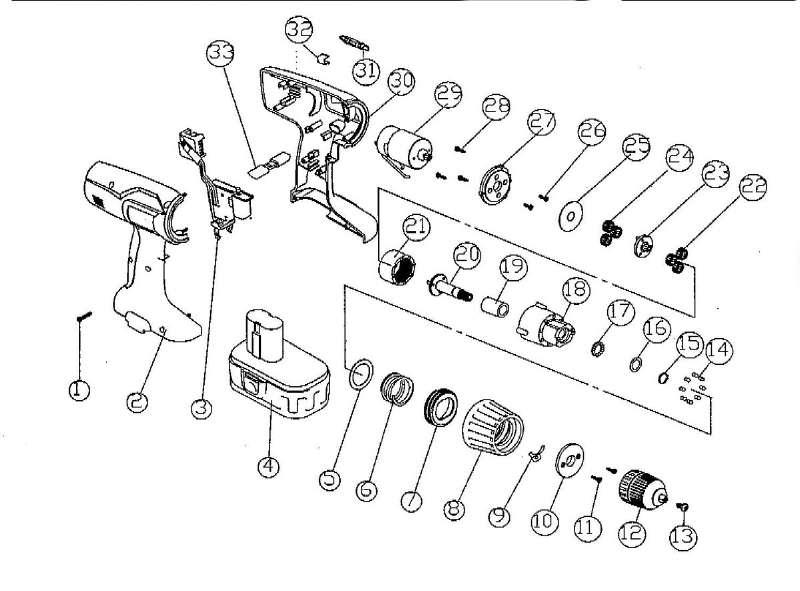 ersatzteil ladeger t f r akkuschrauber einhell bavaria bas 14 4 1 2 aus dieser zeichnung 31 95. Black Bedroom Furniture Sets. Home Design Ideas