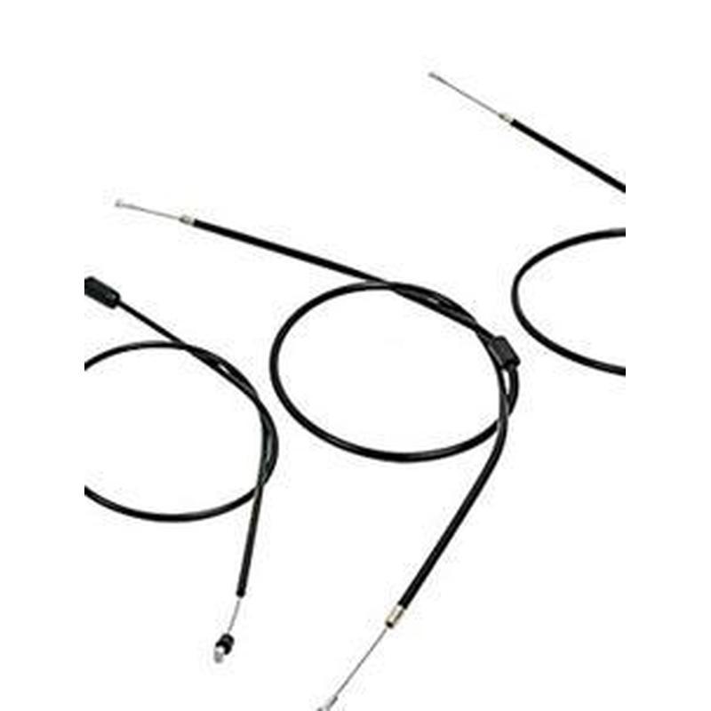 ersatzteil gardenline glr 2 antriebs bowdenzug 26 95. Black Bedroom Furniture Sets. Home Design Ideas